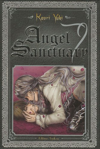Angel sanctuary Deluxe Vol.7