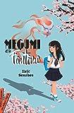 Megumi et le fantome