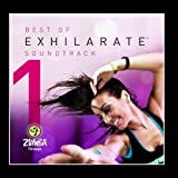 Best Of Exhilarate Soundtrack, Vol. 1 by Zumba Fitness (2011-05-16)