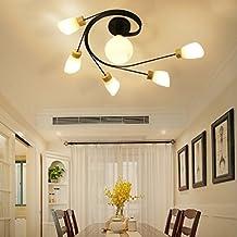 Luces Para Comedor. Barra De Cocina Luces Luces Colgantes Para ...