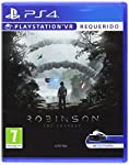 Robinson: The Journey VR...
