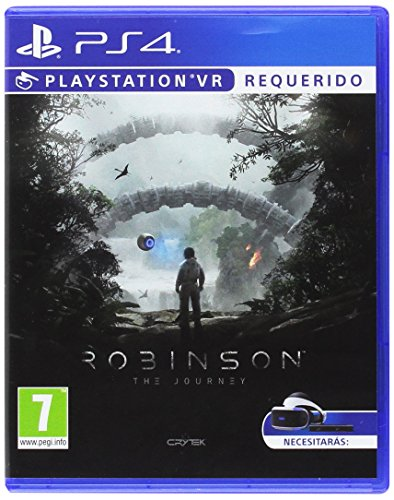 Robinson-The-Journey-VR