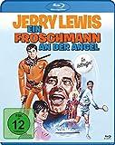 Jerry Lewis: Ein Froschmann an der Angel [Blu-ray]