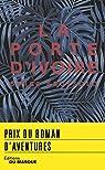 La Porte d'ivoire - prix roman d'aventures 2018 par Brussolo