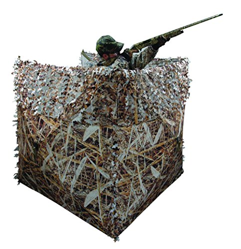 Fuzyon Chasse FAA52 Affut Mixte Adulte, Camouflage