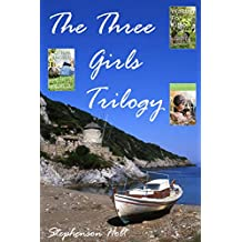 The Three Girls Trilogy: Boxset of the three novels in the trilogy, in one place.