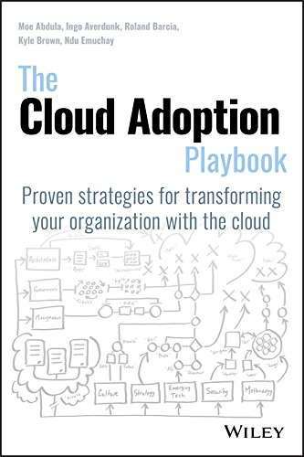 The Cloud Adoption Playbook: Proven Strategies for Transforming Your Organization with the Cloud (English Edition)