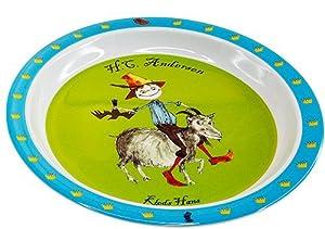Hans Christian Andersen Plato Llano Hans Barbo Toys 6221