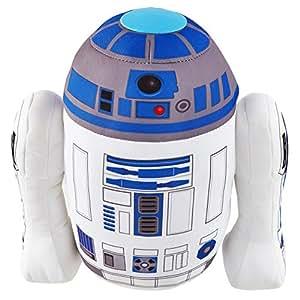 Ami lumineux pour la nuit GoGlow R2D2 de Star Wars - Peluche veilleuse
