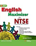 English Maximizer For NTSE: National Talent Search Examination