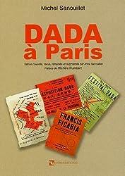 Dada A Paris by SANOUILLET (2001-01-01)