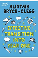 Effective Transition into Year One (Learning Activities for Early Years) Paperback