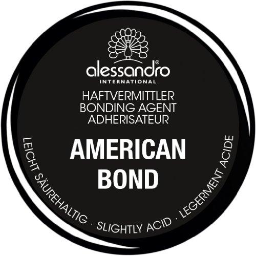 Alessandro American Bond Nagel unterlack 5 g