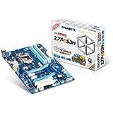 Gigabyte SKT-1155 Z77-DS3H Motherboard
