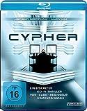 Cypher [Blu-ray]