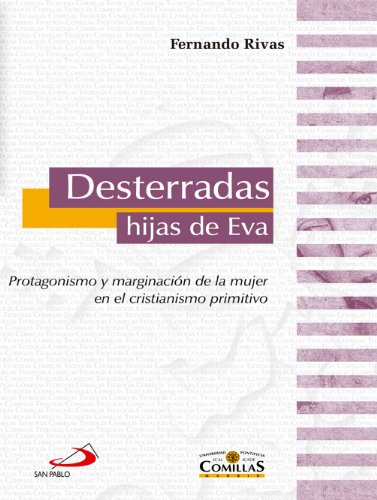 Desterradas hijas de Eva (Teología Comillas) por Fernando Rivas
