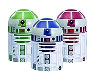 Star Wars 'Droids Triple Set' da None colore standard. Prodotti ufficiali.