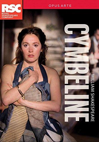 William Shakespeare: Cymbeline (RSC 2016) DVD] Preisvergleich