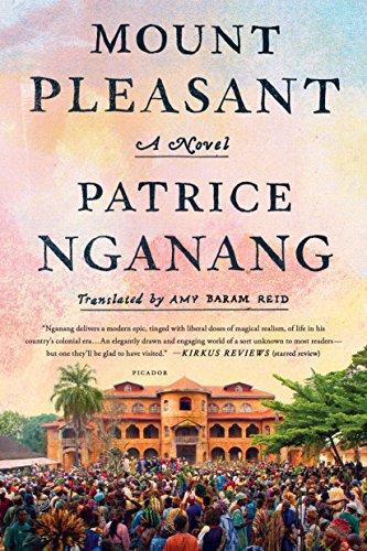 Mount Pleasant por Patrice Nganang