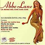 La Reina Del Cha-Cha-Cha by Abbe Lane
