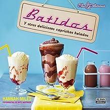 Batidos y otros caprichos helados (Gastronomía)