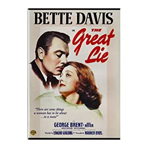 The Great Lie [1941]