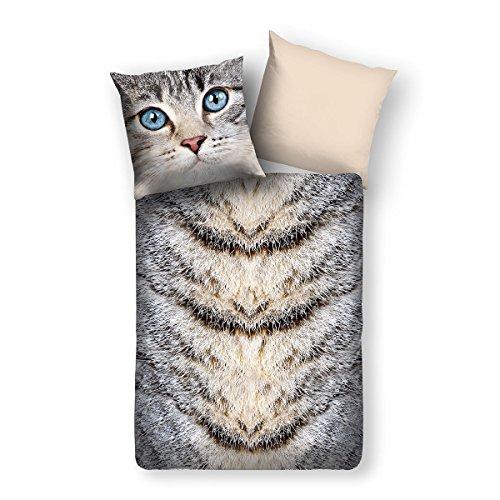 Katzen Toll Für Bettwäsche Auf Bettwaesche123de
