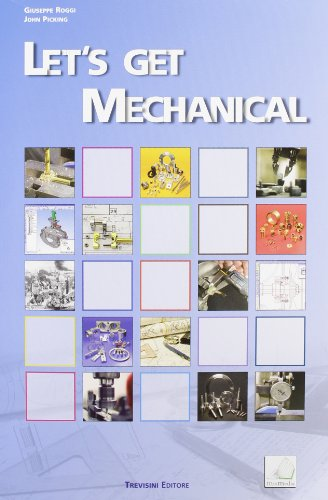 Let's get mechanical. Con espansione online. Con CD Audio. Per gli Ist. tecnici e professionali