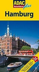 ADAC Reiseführer plus Hamburg: Mit extra Karte zum Herausnehmen