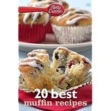 Betty Crocker 20 Best Muffin Recipes (Betty Crocker eBook Minis)