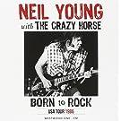 Born to Rock:Usa Tour 1986