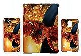Spiderman 2 iPhone 5C cellulaire cas coque de téléphone cas, couverture de...