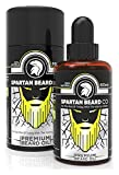 Spartan Beard Oil | Huile à barbe Spartan Beard...