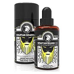 Spartan Beard Co Aceite...