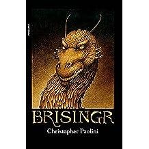 Brisingr (Ciclo El Legado nº 3)