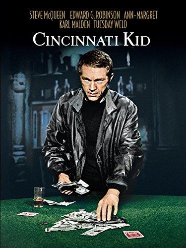 1936 König (The Cincinnati Kid (1965))