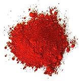 Inception Pro Infinite 100 Grammi di Pigmento in Polvere - Olio - Tempera - Affreschi - Encausto - Coloranti - Colorati - Cinaprino Chiaro