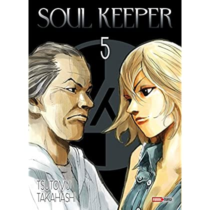 Soul keeper T05