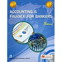 Macmillan's Accounting & Finance For Bankers