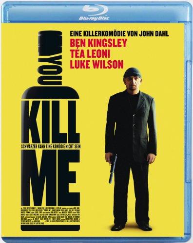 You kill me [Blu-ray] (Kill La Kill Blu-ray)