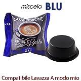 Capsule Don Carlo compatibili A Modo Mio pz. 100