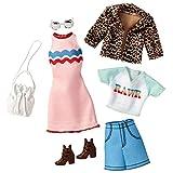 Barbie - Moda ed Accessori per Vestiti per le Bambole Barbie - Chic Style