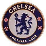 #5: Chelsea F.C. Large Crest Sticker