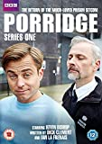 Porridge Series 1 [2017] [DVD] [2016]