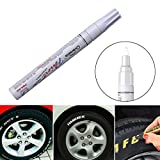 #8: Fansport Scratch Pen Multipurpose Car Scratch Repair Remover Paint Marker Paint Pen