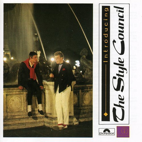 Introducing-the Style Council Audio-style
