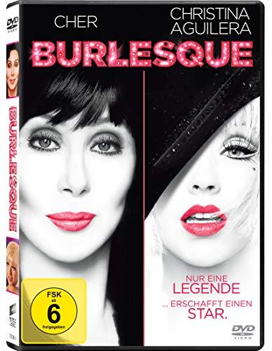 Burlesque - Line Stanley