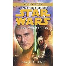 Cloak of Deception: Star Wars Legends
