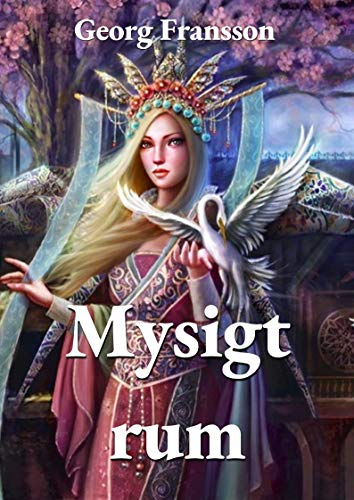 Mysigt rum (Swedish Edition)