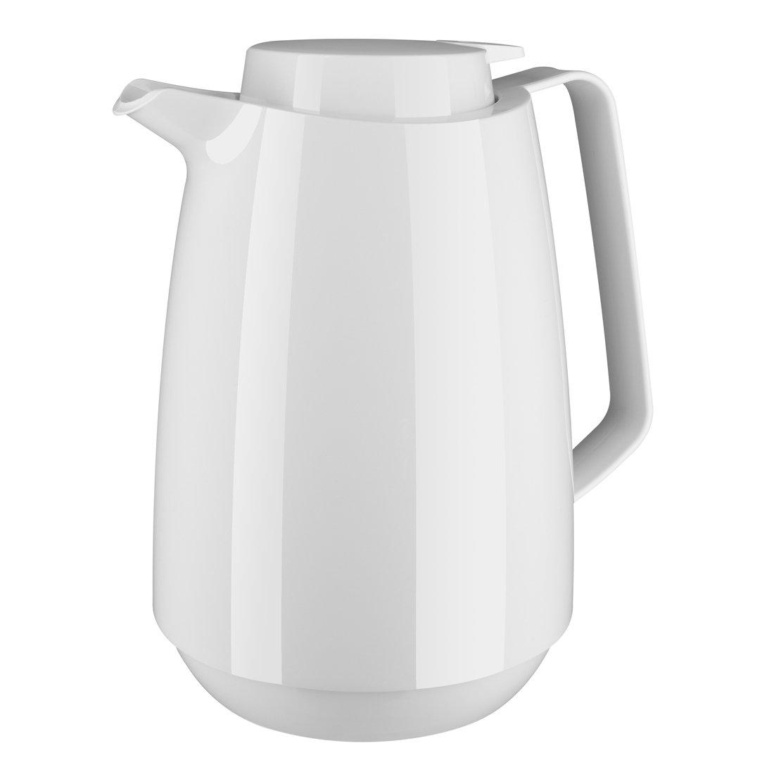 Emsa Momento - Thermos 1 l caffé bianco